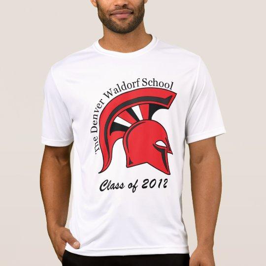 Mens Performance Micro-Fibre T-Shirt
