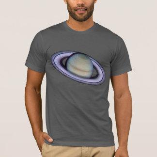 Men's Planet Saturn T-Shirt