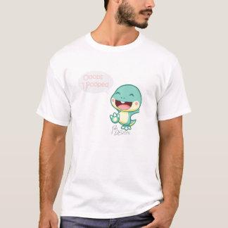 Mens PM Design Dino Shirt