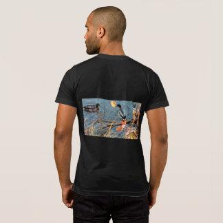 Men's Pocket T-Shirt Ducks