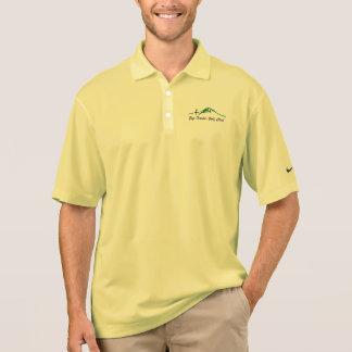 Men's Polo: Nike Dri-Fit Polo Shirt