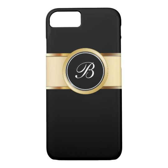 Men's Professional iPhone 7 case