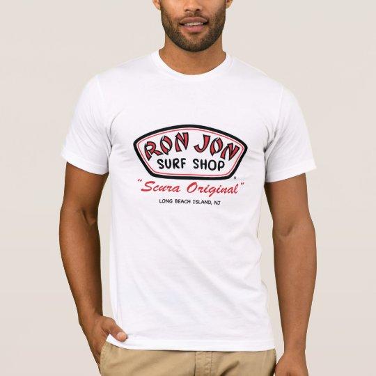 Men's Reunion Shirt