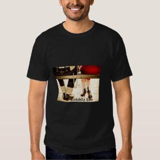 Men's Rockabilly Love T-shirt