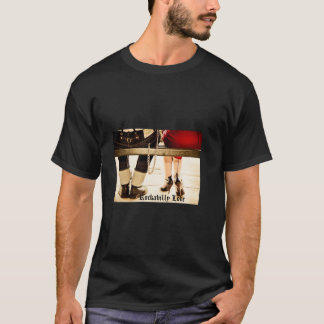 Men's Rockabilly Love T-shirt