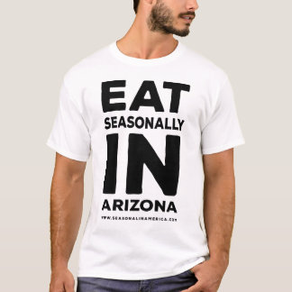 Men's Seasonal in Arizona Shirt