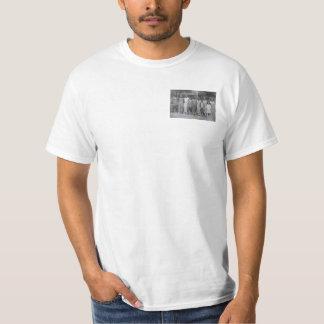 Mens shirt- blue tshirt