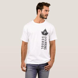Mens shirt vertical design