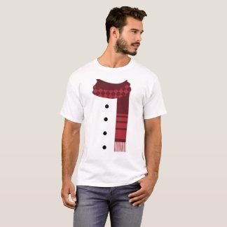 Men's Snowman Winter Christmas Shirt