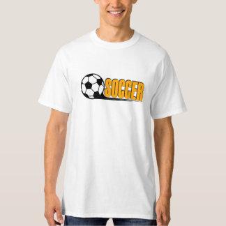 Men's Soccer Tall Hanes T-Shirt