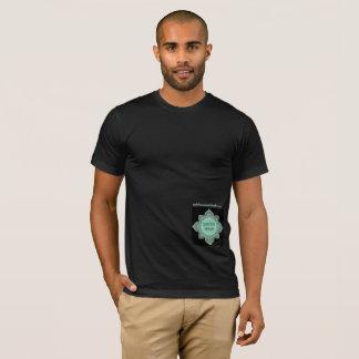 Mens SPBFitness Method T _Black T-Shirt