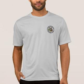 Men's Sport-Tek Pit Bull Zombie T-Shirt