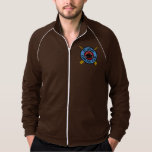 Men's St Louis Curling Club Jacket