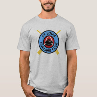 Men's St Louis Curling Club T-Shirt