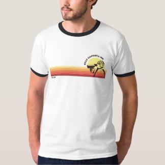 Mens Stay Gangsta T-Shirt