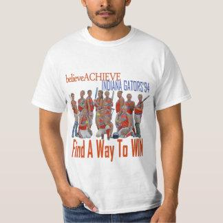 mens style indiana gators tshirt