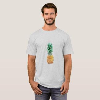 Men's Summer T-Shirt Pineapple