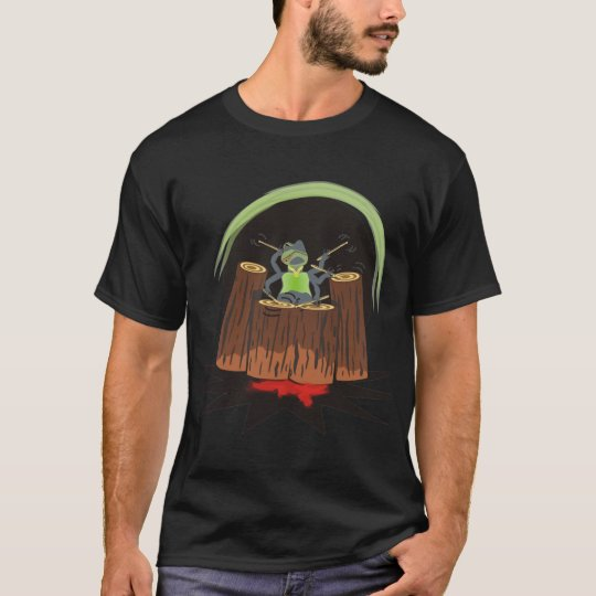 Men's T - log rhythms T-Shirt