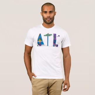 Men's T-Shirt | ATLANTA, GA (ATL)