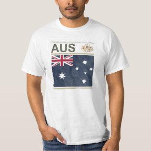 """Men's T-shirt """"Australia"""""""