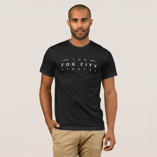 Men's T-Shirt (Black)