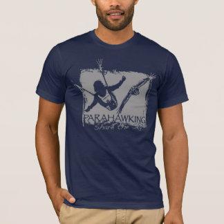 Mens T-shirt - Blue