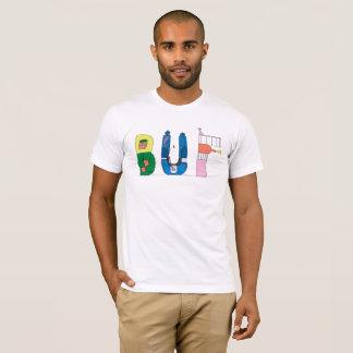 Men's T-Shirt   BUFFALO, NY (BUF)