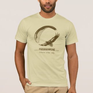 Mens T-shirt - Cream