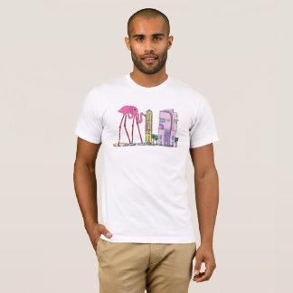 Men's T-Shirt | MIAMI, FL (MIA)