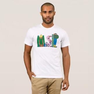 Men's T-Shirt | MINNEAPOLIS, MN (MSP)