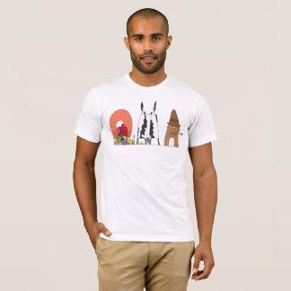Men's T-Shirt | OMAHA, NE (OMA)