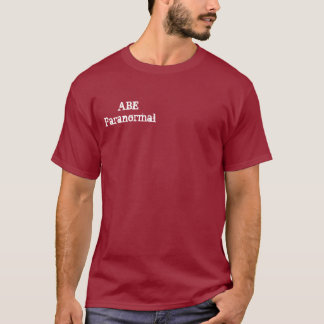 Mens T-shirt - Pocket Text