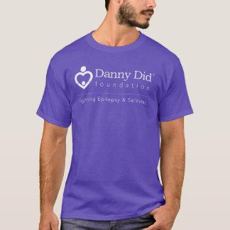 Men's T-shirt - Purple