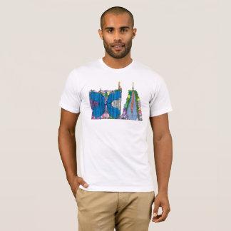 Men's T-Shirt   WASHINGTON, DC (DCA)