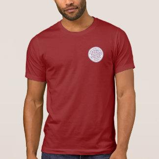 Men's t-shirt with Crest