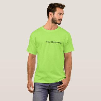 Men's T-shirt with Tie-dye Cameo Logo