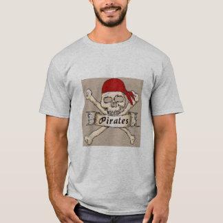 mens team shirt pirate image