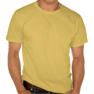 Men's Tee: Organic — from the inside out Tshirt