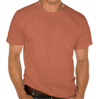 Men's Tee: Real — from the inside out Shirt