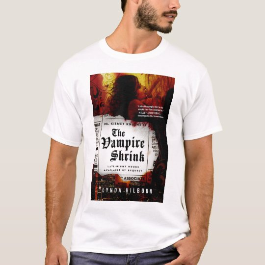 Men's The Vampire Shrink T-Shirt