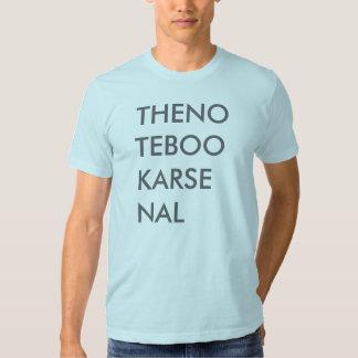 Men's TNBA T-Shirt