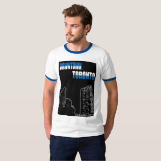Men's Toronto T-shirt