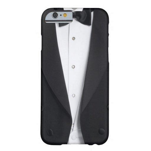 Mens Tuxedo Case Cover iPhone 6 Case