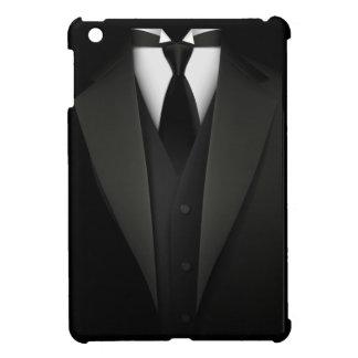 Men's Tuxedo Suit iPad Mini Case