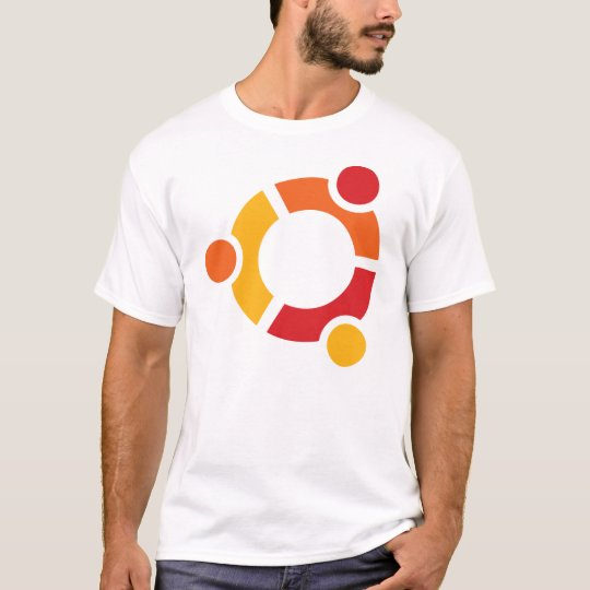 Mens' Ubuntu T-Shirt