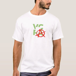 Mens' VCFA Punk! T-Shirt