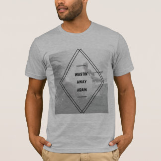 Men's Wastin Away Again Tee