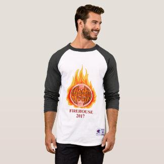 Men's Weem Wordcloud 2017 T-Shirt