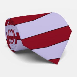 Men's Zebra Necktie