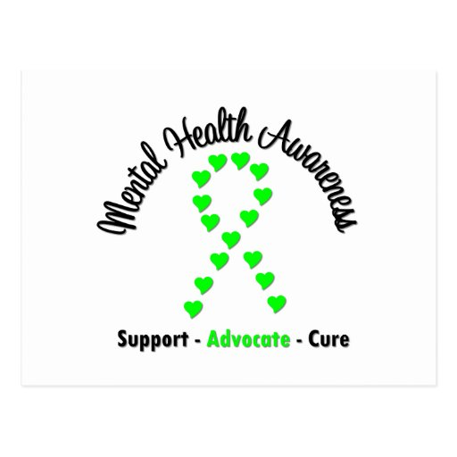Sickle Cell Awareness Ribbon
